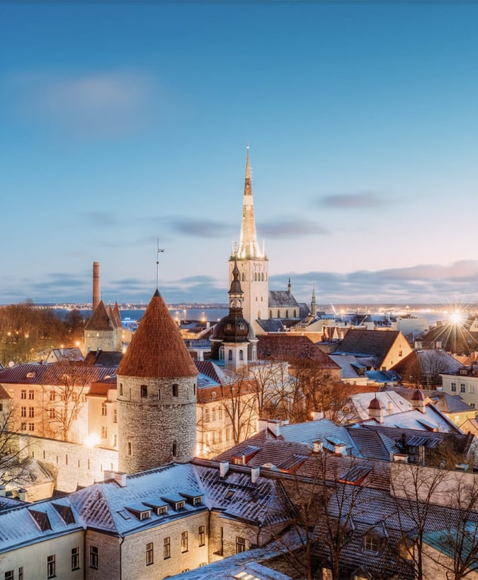 Tallinn-Thumb